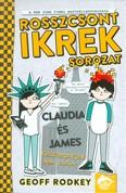 Claudia és James felforgatják New Yorkot /Rosszcsont ikrek 2.