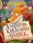 A legszebb karácsonyi ajándék - Mulatságos történetek (új kiadás) §K