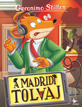A madridi tolvaj - Mulatságos történetek