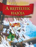 A rejtélyek hajója - Tizedik utazás a Fantázia Birodalmába - A Fantázia Birodalma