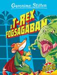A T-rex fogságában - Szuperegerek