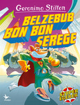 Belzebub Bon Bon serege - Szuperegerek