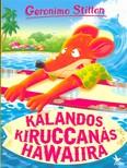 Kalandos kiruccanás Hawaiira /Mulatságos történetek