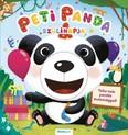 Peti Panda szülinapja - Bábos mesék