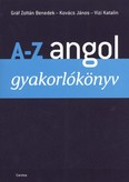 A-Z angol /Gyakorlókönyv