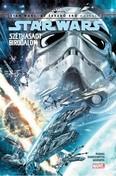 Star Wars: Széthasadt birodalom (képregény)