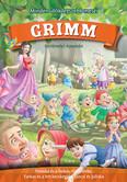 Grimm: Piroska és a farkas - Minden idők legszebb meséi