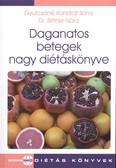 Daganatos betegségek nagy diétáskönyve /Springmed diétás könyvek