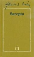Sarepta /Hamvas Béla 14.
