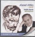 József Attila versei (Jordán) /Hangoskönyv