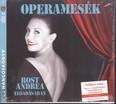 Operamesék - Rost Andrea előadásában - Hangoskönyv