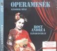 Operamesék 2. - Rost Andrea előadásában - Hangoskönyv