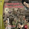 Vesztegzár a Grand Hotelben /Mp3 hangoskönyv