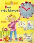 Bori órás könyve /Barátnőm, Bori