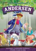Andersen: A rút kiskacsa - Minden idők legszebb meséi