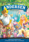 Andersen: Borsószem királykisasszony - Minden idők legszebb meséi