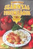 Szárnyas finomságok /Príma szakács