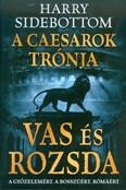 Vas és rozsda /A Caesarok trónja 1.