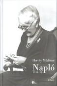 Horthy Miklósné : Napló 1944-45.