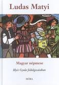Ludas Matyi /Magyar népmese, illyés gyula feldolgozásában