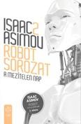 A mezítelen nap /Robot sorozat 2.