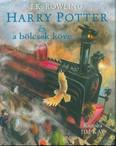 Harry Potter és a Bölcsek Köve - Illusztrált kiadás