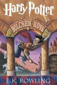 Harry Potter és a bölcsek köve 1. /Kemény (új kiadás)