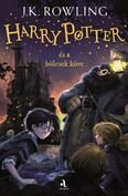 Harry Potter és a bölcsek köve 1. /Puha