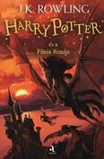 Harry Potter és a főnix rendje 5. /Puha (új kiadás)