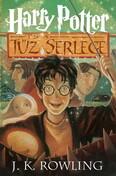 Harry Potter és a tűz serlege 4. /Kemény