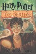 Harry Potter és a tűz serlege 4. /Kemény (új kiadás)