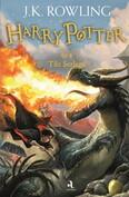 Harry Potter és a Tűz serlege 4. /Puha