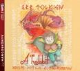 A hobbit - Hangoskönyv (új kiadás)