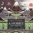 A hobbit művészete