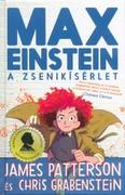 Max Einstein - A zsenikísérlet
