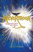Nevermoor 1. - Morrigan Crow négy próbája (3. kiadás)