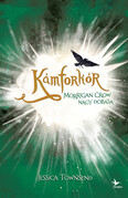 Nevermoor 3. - Kámforkór - Morrigan Crow nagy dobása