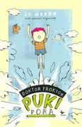 Doktor Proktor puki pora /Doktor Proktor pukipora 1. (5. kiadás)