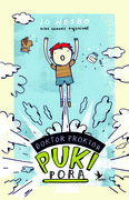Doktor Proktor pukipora (új kiadás)