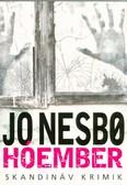 Hóember /Skandináv krimik (2. kiadás)