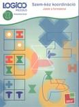 Logico Piccolo: Szem-kéz koordináció (játék a formákkal) /Feladatkártyák