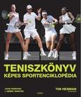 Teniszkönyv /Képes sportenciklopédia
