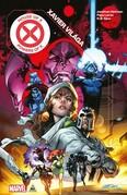 X-men: Xavier világa / X hatványai (képregény)