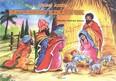 Betlehemi királyok /Leporelló §K