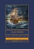 Grant Kapitány gyermekei - Ifjúsági könyvek