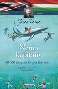 Klasszikusok magyarul-angolul - Nemo kapitány