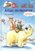 Állati történetek /Olvasó Kalóz