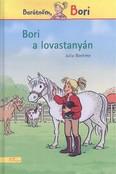 Bori a lovastanyán /Barátnőm, Bori
