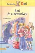 Bori és a detektívek /Barátnőm, Bori