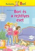 Bori és a rejtélyes eset /Barátnőm, Bori